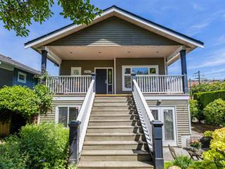 Townhouse for sale in Kitsilano, Vancouver, Vancouver West, 2947 W 5th Avenue, 262616331 | Realtylink.org