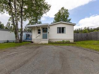 Manufactured Home for sale in Thornhill, Terrace, Terrace, 52 3616 Larch Avenue, 262616181 | Realtylink.org