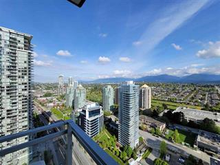 Apartment for sale in Brentwood Park, Burnaby, Burnaby North, 2604 4485 Skyline Drive, 262600799 | Realtylink.org