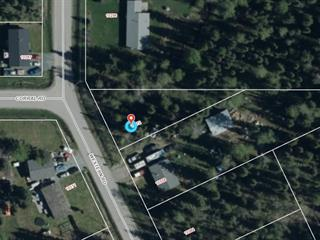 Lot for sale in Western Acres, Prince George, PG City South, 10272 Western Road, 262599197 | Realtylink.org