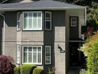 1/2 Duplex for sale in Central Lonsdale, North Vancouver, North Vancouver, 232 W 19th Street, 262599386 | Realtylink.org