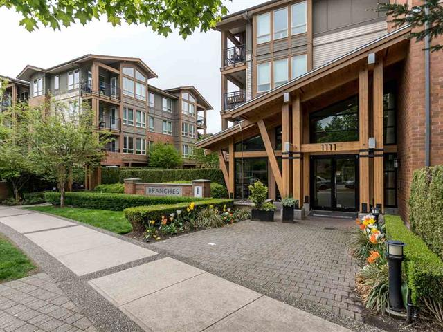 Apartment for sale in Lynn Valley, North Vancouver, North Vancouver, 202 1111 E 27th Street, 262600295   Realtylink.org