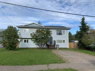 House for sale in Fort Nelson -Town, Fort Nelson, Fort Nelson, 4624 Boundary Road, 262520598   Realtylink.org