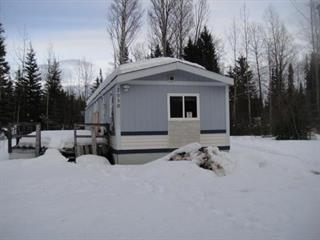 Manufactured Home for sale in Burns Lake - Rural South, Burns Lake, Burns Lake, 2050 Clearview Drive, 262599647 | Realtylink.org