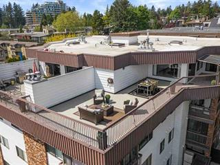 Apartment for sale in White Rock, South Surrey White Rock, 401 1424 Martin Street, 262599817 | Realtylink.org