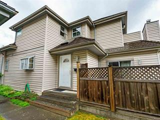 Townhouse for sale in South Marine, Vancouver, Vancouver East, 1721 Island Avenue, 262600464 | Realtylink.org