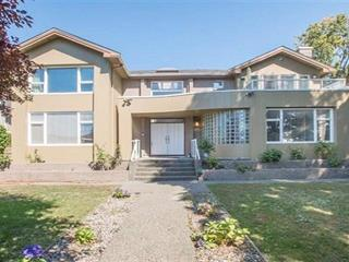 House for sale in South Granville, Vancouver, Vancouver West, 1029 W 57th Avenue, 262600554 | Realtylink.org