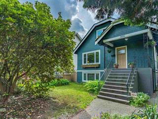 House for sale in Grandview Woodland, Vancouver, Vancouver East, 1606 E 10th Avenue, 262600659 | Realtylink.org