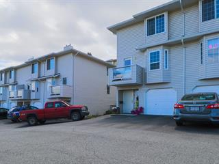 Townhouse for sale in Nanaimo, Central Nanaimo, 2 1659 Dufferin Cres, 875614 | Realtylink.org