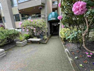 Apartment for sale in Simon Fraser Univer., Burnaby, Burnaby North, 207 1750 Augusta Avenue, 262601651 | Realtylink.org