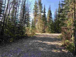 Lot for sale in Shelley, Prince George, PG Rural East, Lot B Grassland Road, 262599483   Realtylink.org