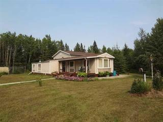 Manufactured Home for sale in Fort St. John - Rural E 100th, Fort St. John, Fort St. John, 17131 259 Road, 262599983 | Realtylink.org
