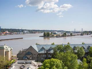 Apartment for sale in Quay, New Westminster, New Westminster, 1003 1065 Quayside Drive, 262600578 | Realtylink.org