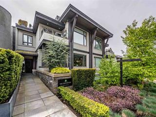 Apartment for sale in Dundarave, West Vancouver, West Vancouver, 200 2432 Haywood Avenue, 262600553 | Realtylink.org