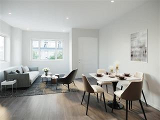 Townhouse for sale in Collingwood VE, Vancouver, Vancouver East, 22 3643 Rae Avenue, 262600548   Realtylink.org