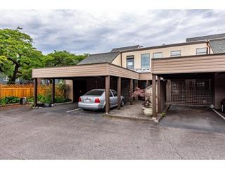 Townhouse for sale in Chilliwack W Young-Well, Chilliwack, Chilliwack, 202 45875 Cheam Avenue, 262599892 | Realtylink.org