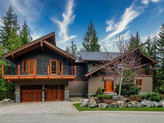 House for sale in Alpine Meadows, Whistler, Whistler, 8745 Idylwood Place, 262600563 | Realtylink.org