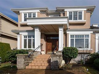 House for sale in Oakridge VW, Vancouver, Vancouver West, 113 W 45th Avenue, 262601626 | Realtylink.org