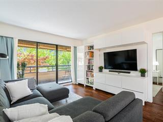 Apartment for sale in Kitsilano, Vancouver, Vancouver West, 307 2424 Cypress Street, 262601693 | Realtylink.org