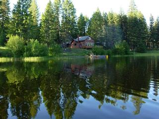 Recreational Property for sale in 70 Mile House, 100 Mile House, 7340 E Young Lake Road, 262601551 | Realtylink.org