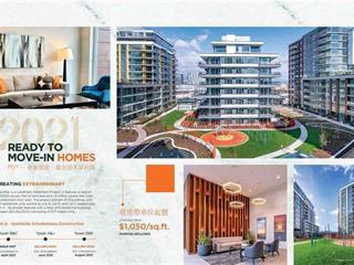 Apartment for sale in West Cambie, Richmond, Richmond, 508 3280 Corvette Way, 262601023   Realtylink.org