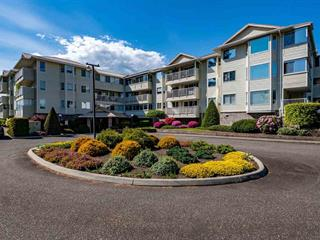 Apartment for sale in Chilliwack E Young-Yale, Chilliwack, Chilliwack, 309 8725 Elm Drive, 262601150 | Realtylink.org