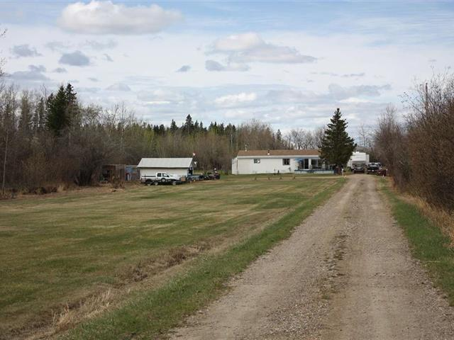 Manufactured Home for sale in Fort St. John - Rural E 100th, Fort St. John, Fort St. John, 9842 259 Road, 262601425   Realtylink.org