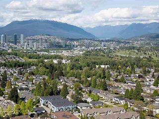 Apartment for sale in Metrotown, Burnaby, Burnaby South, 3602 5883 Barker Avenue, 262601354   Realtylink.org