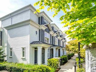 Townhouse for sale in Marpole, Vancouver, Vancouver West, 1 274 W 62nd Avenue, 262601483   Realtylink.org