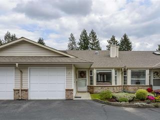 Townhouse for sale in West Central, Maple Ridge, Maple Ridge, 17 12049 217 Street, 262601313 | Realtylink.org
