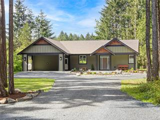 House for sale in Nanoose Bay, Nanoose, 1100 Paradise Pl, 875515 | Realtylink.org