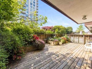 Apartment for sale in Central Lonsdale, North Vancouver, North Vancouver, 101 122 E 17th Street, 262601422 | Realtylink.org