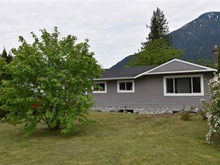 House for sale in Hope Center, Hope, Hope, 525 Yale Street, 262600685   Realtylink.org