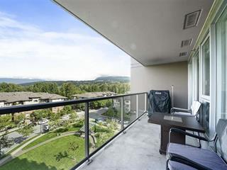 Apartment for sale in Port Moody Centre, Port Moody, Port Moody, 805 651 Nootka Way, 262600549 | Realtylink.org