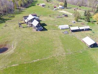 Lot for sale in Smithers - Rural, Telkwa, Smithers And Area, Bourgon Road, 262600525 | Realtylink.org