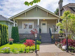 House for sale in Kerrisdale, Vancouver, Vancouver West, 2706 W 42nd Avenue, 262600941 | Realtylink.org