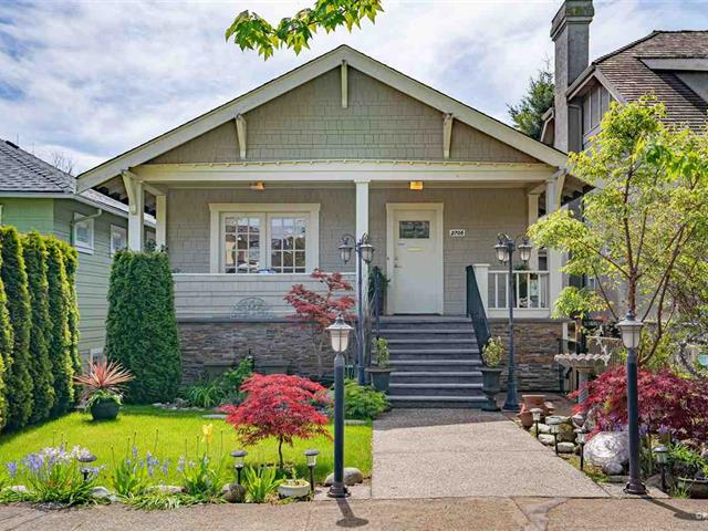 House for sale in Kerrisdale, Vancouver, Vancouver West, 2706 W 42nd Avenue, 262600941   Realtylink.org