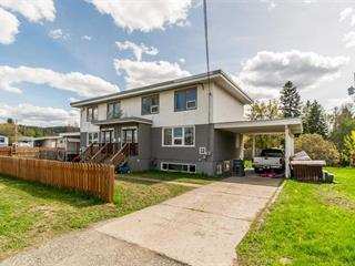 Fourplex for sale in VLA, Prince George, PG City Central, 1365-1375 Strathcona Avenue, 262600521 | Realtylink.org