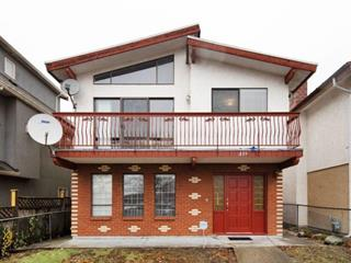 House for sale in South Vancouver, Vancouver, Vancouver East, 419 E 60th Avenue, 262600702 | Realtylink.org