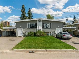 Fourplex for sale in VLA, Prince George, PG City Central, 2104 Quince Street, 262600212 | Realtylink.org