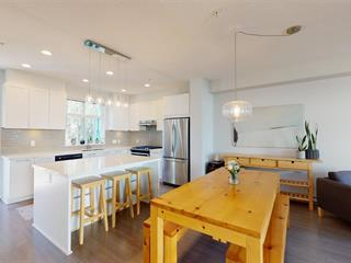 Townhouse for sale in Brennan Center, Squamish, Squamish, 41 39548 Loggers Lane, 262600758 | Realtylink.org