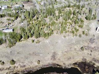 Lot for sale in 100 Mile House - Rural, 100 Mile House, 100 Mile House, Lot 2 Horse Lake Road, 262600389 | Realtylink.org