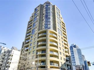 Apartment for sale in Downtown VW, Vancouver, Vancouver West, 802 789 Drake Street, 262600733 | Realtylink.org