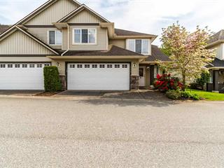 Townhouse for sale in Promontory, Chilliwack, Sardis, 118 46360 Valleyview Road, 262599253 | Realtylink.org
