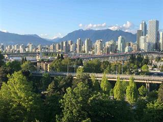 Apartment for sale in False Creek, Vancouver, Vancouver West, 803 1485 W 6th Avenue, 262600674 | Realtylink.org