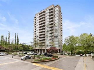 Apartment for sale in Cariboo, Burnaby, Burnaby North, 1208 9623 Manchester Drive, 262600760 | Realtylink.org