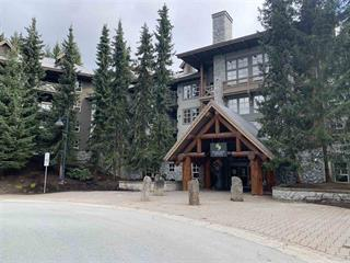 Apartment for sale in Benchlands, Whistler, Whistler, 621 4899 Painted Cliff Road, 262600711 | Realtylink.org