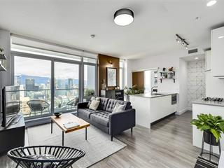 Apartment for sale in Downtown VW, Vancouver, Vancouver West, 3803 1283 Howe Street, 262600745 | Realtylink.org
