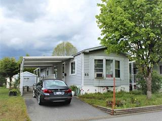 Manufactured Home for sale in Maillardville, Coquitlam, Coquitlam, 85 145 King Edward Street, 262599967 | Realtylink.org