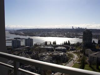 Apartment for sale in Fraserview NW, New Westminster, New Westminster, 2005 280 Ross Drive, 262585347 | Realtylink.org